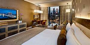 Deluxe Room in Marina Bay Sands - Singapore Hotel