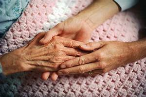 How to Help an Aging Parent Who Refuses Help   Catholic Lane