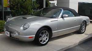2005 Ford Thunderbird Imformation