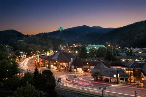 gatlinburg    gatlinburg tn tourism tripadvisor