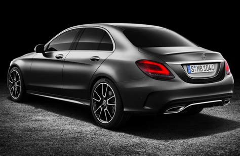 Mercedes C Class Sedan Backgrounds by New 2019 C Class Sedan Mercedes