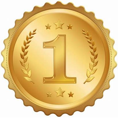 Medal Place Clipart Badge Trophy Award Medals