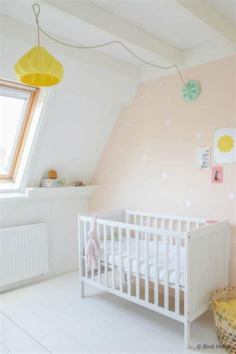 chambre fille pastel chambre bébé fille