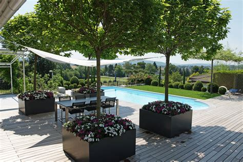 Garten Deko Len by Gartenideen G 228 Rten Armin Hollenstein