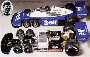 Tyrrell 6 Roues : tamiya 58011 ferrari 312t3 tamiya rc classics moderns ~ Medecine-chirurgie-esthetiques.com Avis de Voitures