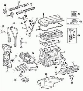 2005 Ford Focus Engine Diagram