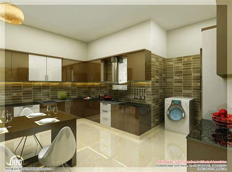 Beautiful interior design ideas - Kerala home design and