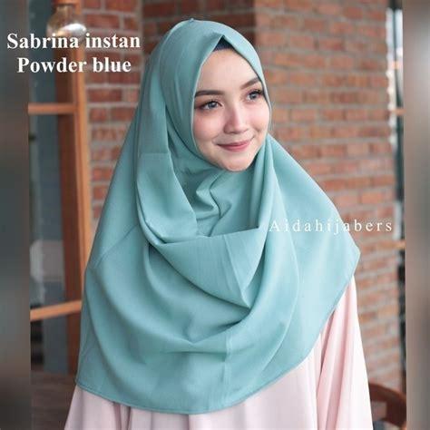 gratis model hijab instan terbaru harga murah