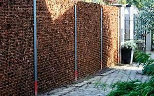 Cloture Et Jardin : henrion jardins cl tures portails jardin en bois et alu ~ Nature-et-papiers.com Idées de Décoration