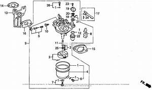 Honda Engines Gx160k1 Qxf2 Engine  Jpn  Vin  Gc02