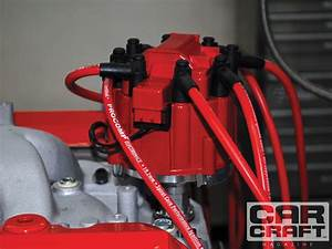Cheap Big-block Chevy Engine Build
