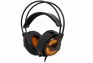 Auriculares SteelSeries Siberia V2 Headset Dota 2