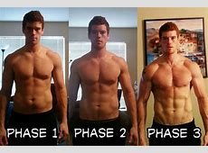 Kathryn's Insanity Results! Get Ripped At Home