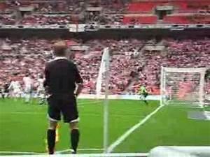Doncaster v Leeds Wembley Goal James Hayter - YouTube