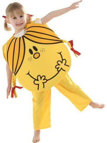 sunshine child costume party delights