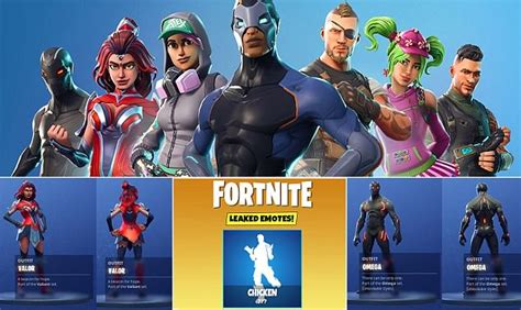 twitch prime loot packs   fortnite