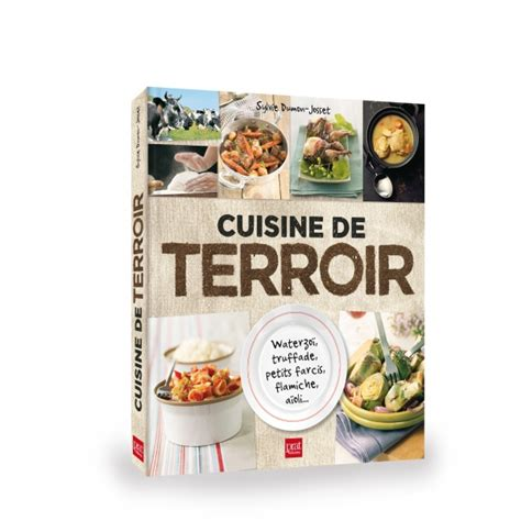 editions prisma livre cuisine de terroir