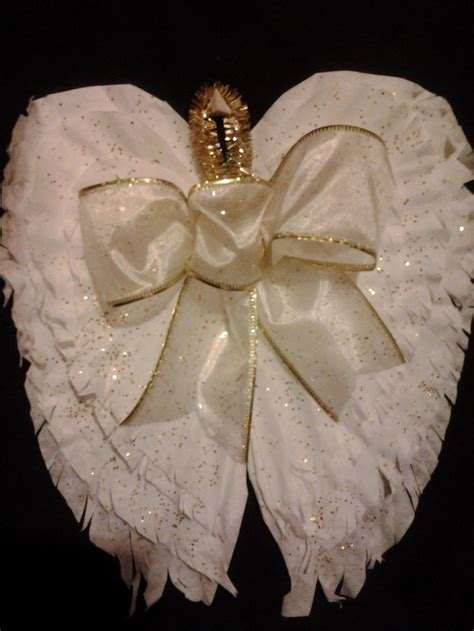 coffee filter angel wings favecraftscom