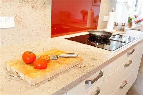 Resopal Arbeitsplatten Für Küchen Oberflächen