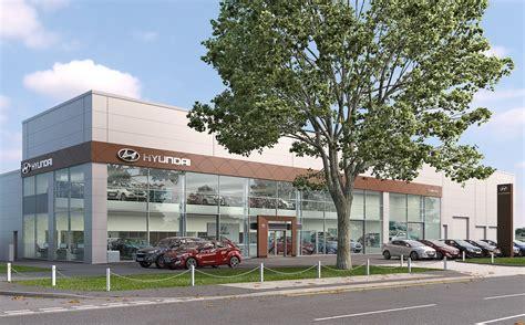 Jobs boost as flagship two-storey Hyundai dealership ...