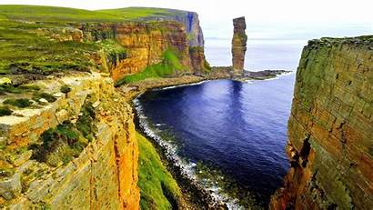 Scotland Hoy Wallpapers Landscape Scottish Desktop Background