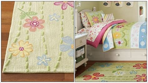 Spectacular Rugs For Youngsters' Room!-house Interior