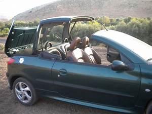 Peugeot 206 Cc Occasion : voiture occasion essence peugeot 206 cc au maroc marrakech vente voiture occasion au maroc ~ Gottalentnigeria.com Avis de Voitures
