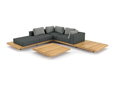 Lounge Polster Wetterfest by Plateau L Modul Ecke Rechts Inkl Polster Standard