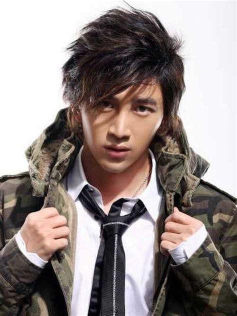 asian hairstyles men mens hairstyles