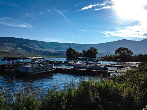 Pontoon Boat Rental Pueblo Reservoir by Boat Rentals Heeney Marina