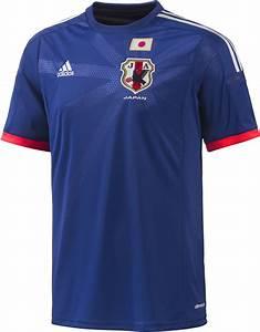Japan 2014 World Cup Kits Released - Footy Headlines