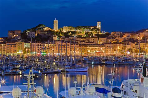 Cannes destination, the official site of the tourist office, invites you to discover through its various sections the main assets of the town to make your stay most enjoyable and special. A Luxury Weekend Break On The Fabulous French Riviera ...