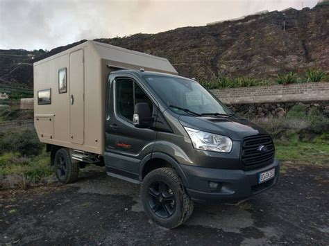 ford transit off 1000 images about escape route on pinterest volkswagen