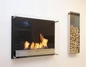 Bioethanol Kamin Wand : bioethanol kamin altantic ~ Markanthonyermac.com Haus und Dekorationen
