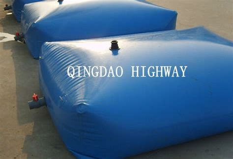 Rain Water Harvesting Bags/container/tanks With Many