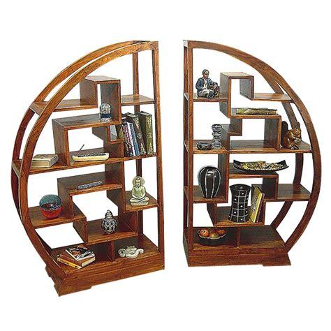 bureau en bois exotique etagere bois exotique myqto com