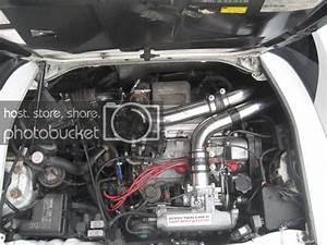 Of A 1991 Mr2 Turbo Engine
