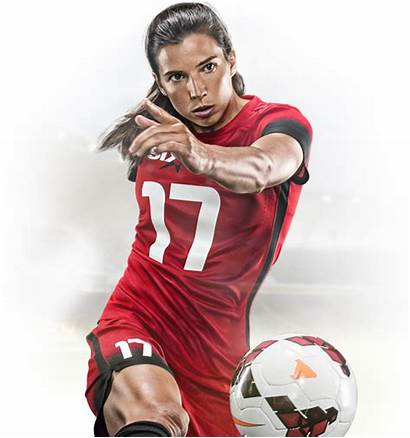 Heath Tobin Soccer Uswnt Futbol Six Usa