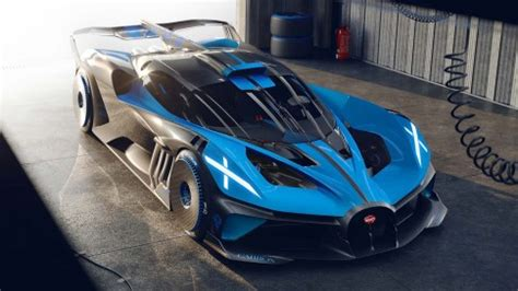 After driving it, andy says it is simply unlike anything else he has ever driven. The new Bugatti Bolide packs 1,850 hp with a top speed of over 500km/h! - AutoBuzz.my