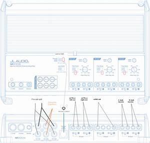 Fusion Ms 6 Amp Setup Question