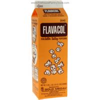 Flavacol Bulk Barn by Theater Secret Butter Flavored Popcorn Salt