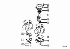 Carburettor Cleaning Faq