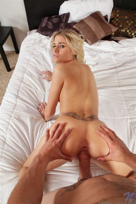 Featuring Nubiles Jessa Rhodes In Free Sex Videos