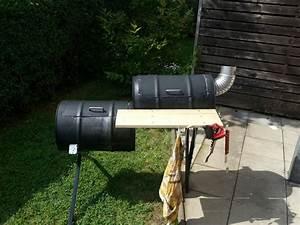 Barbecue Grill Selber Bauen : einen smoker selbst bauen ~ Markanthonyermac.com Haus und Dekorationen