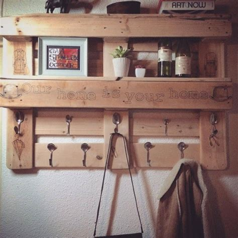 simply clever homemade pallet furniture designs