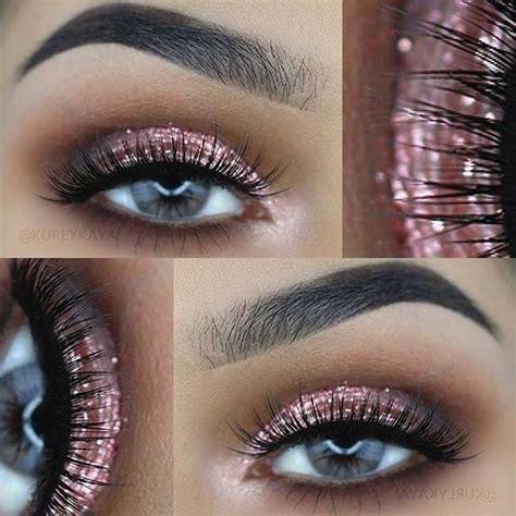 eye makeup ideas  blue eyes stayglam