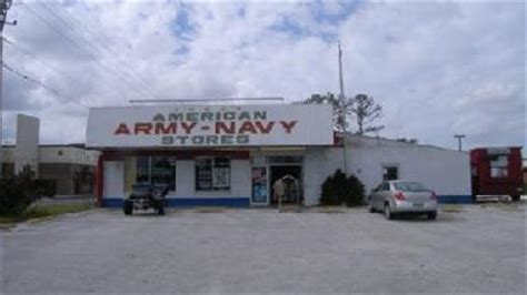 army surplus supplies orlando fl business listings