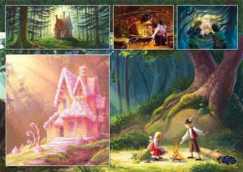 han gürtel wizart brings not so grimm tale hansel and gretel to cannes animation magazine