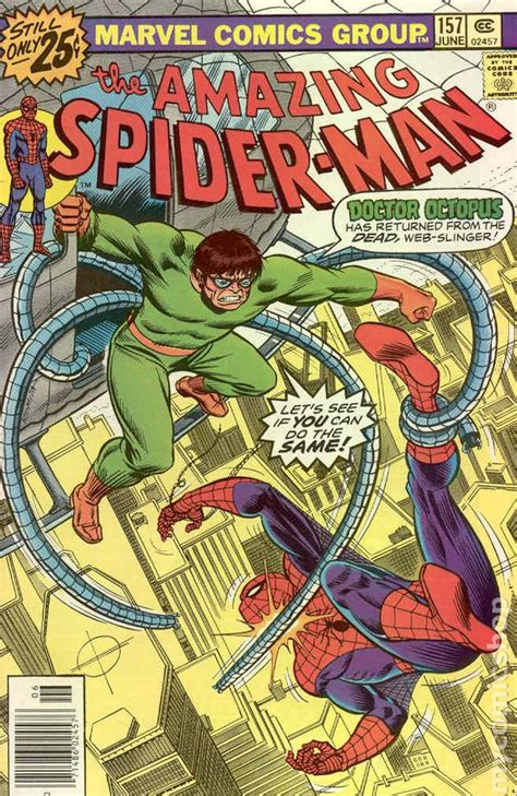 amazing spider man  st series comic books