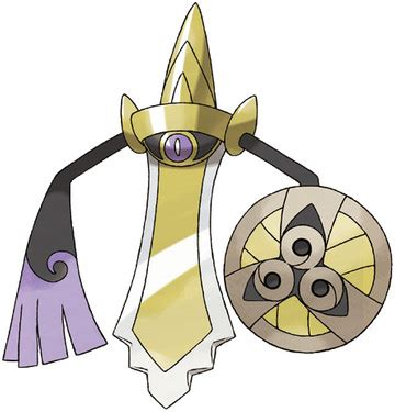 aegislash pokedex stats moves evolution locations